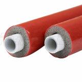 Tubo Pex-Al-Pex com isolamento para água quente e aquecimento