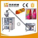 De Machine van de Verpakking van het Poeder van de Spaanse peper van de zak