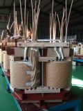 O material de isolamento elétrico crepe de tubo de papel para transformador