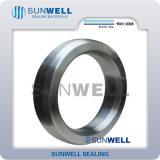 Guarnizione Octagonal del metallo della giuntura dell'anello di resistenza a temperatura elevata ed ad alta pressione
