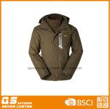 1 옥외 방수 온난한 재킷에서 남자 3