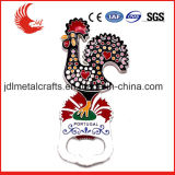 China-Erzeugnis-Qualitäts-preiswerter Aluminiumbierflasche-Öffner