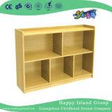 학동 나무로 되는 Montessori 저장 내각 (HG-4112)