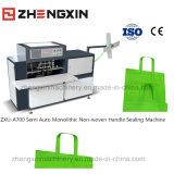 1 차적인 형성 반 자동 짠것이 아닌 손잡이 밀봉 기계 Zxu-A700