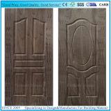 Contre-plaqué de peau de porte profondément de 12mm/panneau moulés de porte