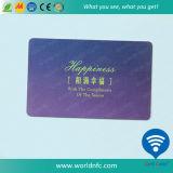 La norma ISO14443un plástico ultraligeros Smart Card