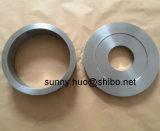 高い純度の磨かれたモリブデンの円形の円