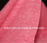 Хлопко-бумажная ткань Twill мягкая для платья спорта подкладки/нижнего белья