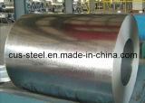 Colore economico che ricopre la bobina d'acciaio galvanizzata tuffata calda della bobina d'acciaio