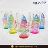 Custom 16oz питьевой пинта стекло