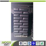 Negro de carbono para a produção de masterbatch preto de alta qualidade
