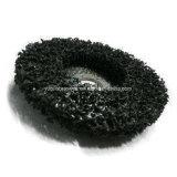 Disco di rotella di lucidatura di smeriglitatura stridente della falda del disco del diamante