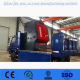 Serie Q326 Tumblast Riemen-Typ Granaliengebläse-Maschine