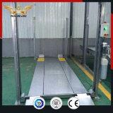 8000фунтов четыре должности автомобильная стоянка для хранения подъемников
