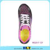 [بلت] بنت رياضيّة جار أسلوب رياضة أحذية