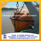 Entièrement fermé Lifeboat&Bateau de sauvetage