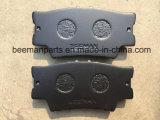 La Chine fabricant de pièces automobiles Plaquette de frein à disque pour Toyota Camry D2269