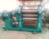 Machine van de Kalender van vier Broodje de Rubber voor het Rubber Maken