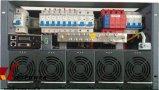 6u 250A 220VAC in/het Systeem van de Gelijkrichter van de Wijze van de Schakelaar van de uit Hoge Frequentie 48VDC