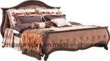 고아한 침실 가구 또는 직물 침대 또는 유럽 침대