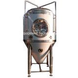 Bier-Gärungserreger des Edelstahl-1000L mit Eurostandard