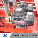 Высокотемпературная отливная машина эластомера PU