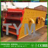 A peneira quente da mineração da venda da melhor maquinaria da eficiência vibra a tela