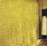 새로운 디자인 선물 상자 연결할 수 있는 LED 끈 빛 크리스마스 불빛