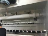 Wc67y hydraulische Blech-Presse-Bremsen-verbiegende Maschine für Verkauf