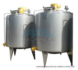 Milchkühlung-Becken-Preis des Edelstahl-500L mit CIP (ACE-ZNLG-BF)