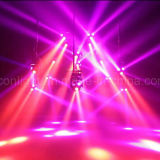LED Football Moving Head Light pour Disco Club (ICON-M083)