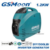 1200W à 4 temps de veille de l'alimentation gaz Générateur Inverter numérique