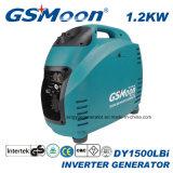 1200W 4-Stroke Energien-Reservegas-Digital-Inverter-Generator