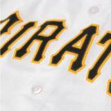 名前をあらゆるNo.カスタマイズした。 どのチームロゴの人の女性の子供ピッツバーグでも涼しい基礎チームレプリカジャージーを略奪する