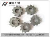 粉砕機VSIに使用するYg6超硬合金の製粉カッター