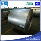 G550 walzte das verzinkte Eisen-Blatt galvanisierte Stahlring für Verkauf kalt