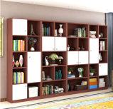 カスタマイズ可能で安い現代結合された本箱