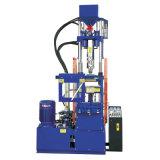 Máquina pequena da modelação por injeção da máquina da sapata do vertical 400g