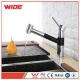 La Chine Wholesale extraire l'évier de cuisine robinet mélangeur