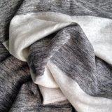Tessuto di lavoro a maglia della banda della tela per la maglietta (QF14-1545-BS)