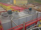 Frigorifero di liofilizzazione della pianta per l'attrezzatura di refrigerazione