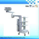 De elektro Dubbele Tegenhanger van de Anesthesie van het Wapen Medische (vriespunt-DS240/380)