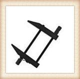 Braçadeira paralela das braçadeiras do Toolmaker/F por Aço a preço barato