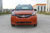 Orange elektrisches Limousine-Auto für Verkauf