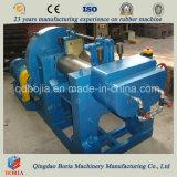 Abra dois máquina de moinho de mistura de borracha do rolo (XK-400)