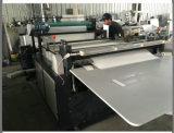 Автоматический нагружая крен бумаги картона Kraft для того чтобы покрыть автомат для резки (DC-HQ)