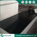 La melamina marina impermeable hizo frente a la madera contrachapada para la construcción 1220X2440m m