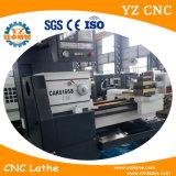 CNC поворачивая разбивочный Lathe плоской кровати & центр CNC поворачивая