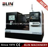 Máquina de alta velocidade do torno do metal do CNC, torno da precisão (BL-X36/50)