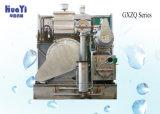 Het hoogtepunt sloot de Machine van het Chemisch reinigen 8kg - 20kg
